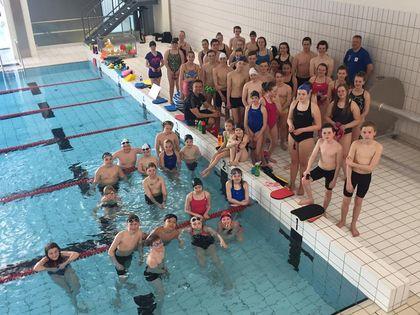 Svømmeskolen
